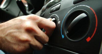 Автомобильный кондиционер: как понять работает или нет?