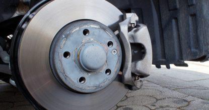 Для чего менять тормозные диски?