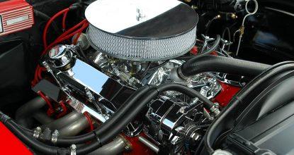 Этапы проведения ремонта двигателя