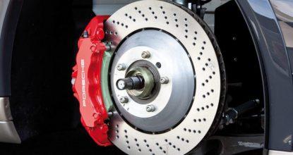 Особенности выявления неисправностей и ремонта тормозной системы